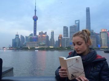 Bicincina in Cina