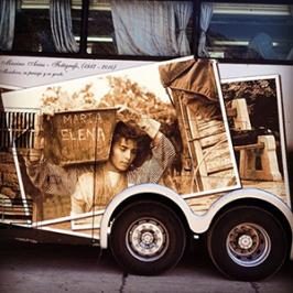bus Mendoza