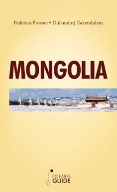 Polaris - Mongolia