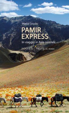 Grippa - Pamir Express